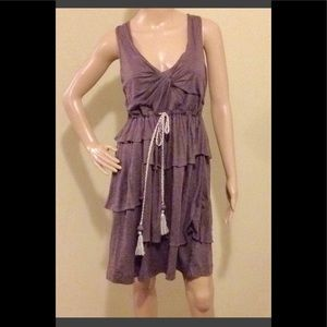 ♥️Anthropologie Dress by Lilka.🌺🌸